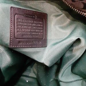 Coach Bags - Large Coach bag
